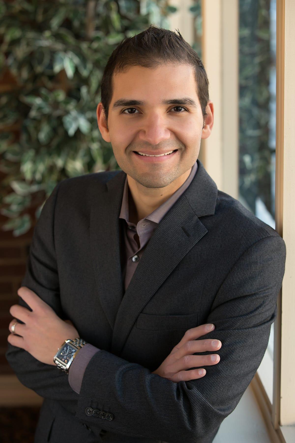 Luis A Verduzco M.D.