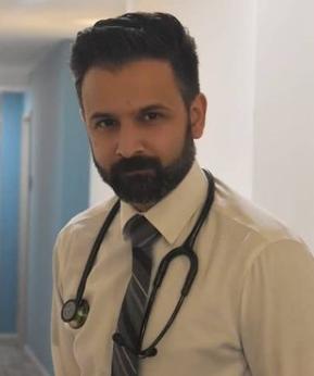 Dr. Faraaz Bhatti